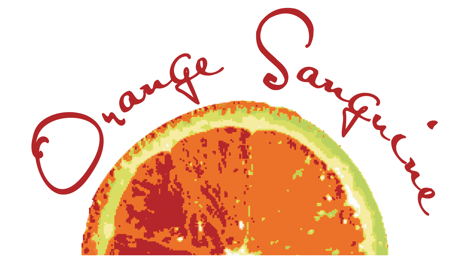 Logo Orange Sanguine